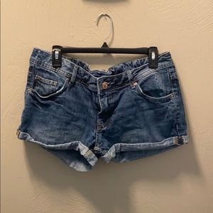 Divided by H&M Jean Shorts